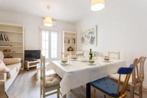 C4R Gades Family Home, Apartments  Cádiz - big - 16