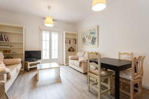 GADES Family Home, Apartmány  Cádiz - big - 17