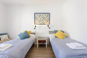GADES Family Home, Apartmány  Cádiz - big - 18