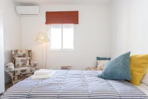 GADES Family Home, Apartmány  Cádiz - big - 19