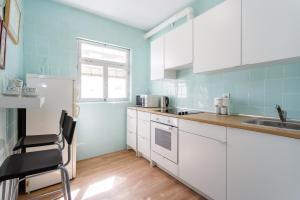 C4R Gades Family Home, Apartments  Cádiz - big - 20