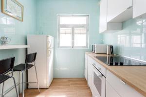 C4R Gades Family Home, Apartments  Cádiz - big - 21