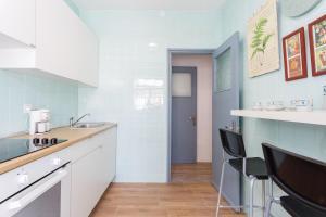 GADES Family Home, Apartmány  Cádiz - big - 22