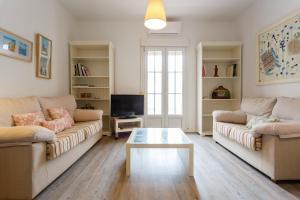 C4R Gades Family Home, Apartments  Cádiz - big - 23