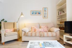 GADES Family Home, Apartmány  Cádiz - big - 24