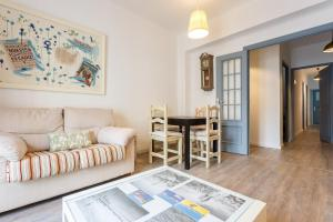 GADES Family Home, Apartmány  Cádiz - big - 25