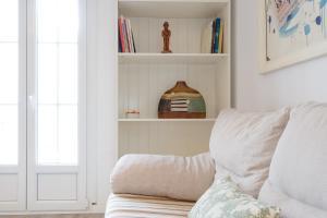 GADES Family Home, Apartmány  Cádiz - big - 26