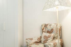 GADES Family Home, Apartmány  Cádiz - big - 27