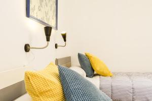 C4R Gades Family Home, Apartments  Cádiz - big - 28