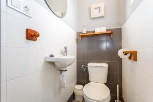 C4R Gades Family Home, Apartments  Cádiz - big - 29