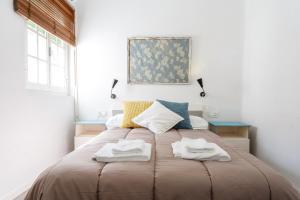 C4R Gades Family Home, Apartments  Cádiz - big - 31