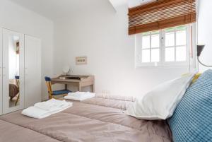 C4R Gades Family Home, Apartments  Cádiz - big - 32