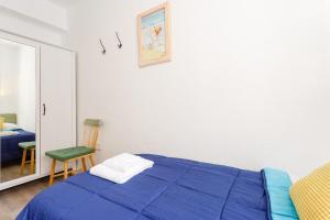 GADES Family Home, Apartmány  Cádiz - big - 33