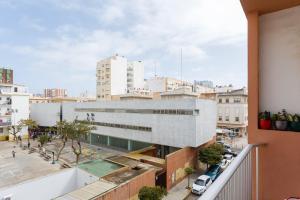 GADES Family Home, Apartmány  Cádiz - big - 34