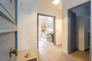 GADES Family Home, Apartmány  Cádiz - big - 35
