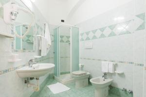 Hotel Verde, Hotely  Ischia - big - 9