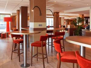 Mercure Hotel Groningen Martiniplaza