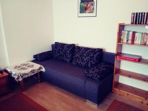 Ferienwohnung Hobelleitner, Apartmány  Sankt Blasen - big - 22