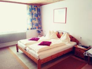 Ferienwohnung Hobelleitner, Apartmány  Sankt Blasen - big - 24