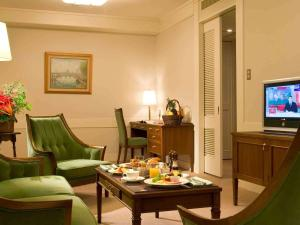 Mercure Hotel Narita, Hotel  Narita - big - 35