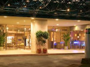 Mercure Hotel Narita, Szállodák  Narita - big - 1