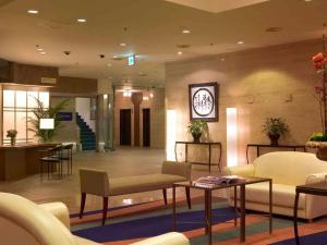 Mercure Hotel Narita, Szállodák  Narita - big - 31