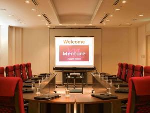 Mercure Hotel Narita, Szállodák  Narita - big - 29
