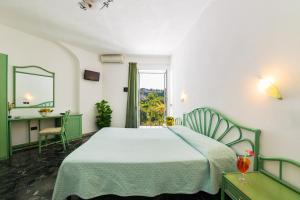 Hotel Verde, Hotely  Ischia - big - 32