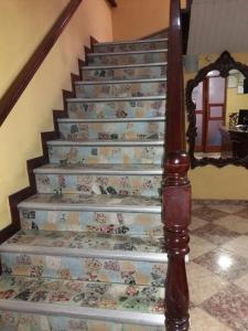 Hostal San Isidro, Penziony  Trujillo - big - 18