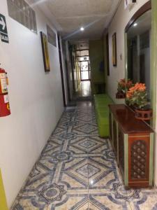 Hostal San Isidro, Penziony  Trujillo - big - 17
