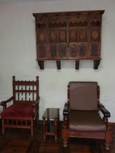 Hostal San Isidro, Penziony  Trujillo - big - 10