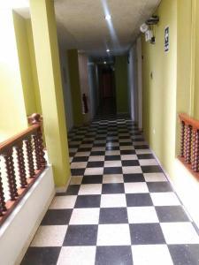 Hostal San Isidro, Penziony  Trujillo - big - 16