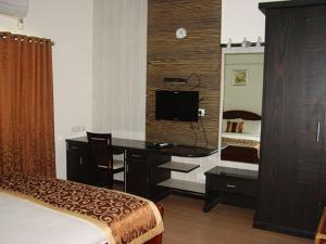 Executive Comfort Guindy, Apartmanok  Csennai - big - 12