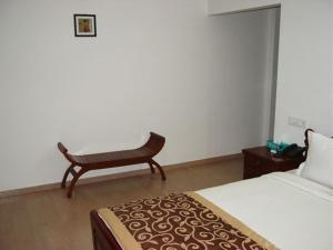 Executive Comfort Guindy, Apartmanok  Csennai - big - 11