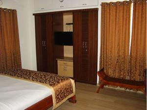 Executive Comfort Guindy, Apartmanok  Csennai - big - 4