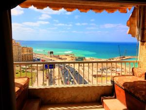 Sidi Gaber Apartment - Sea View, Apartments  Alexandria - big - 1