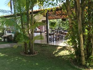 Pousada Mae Natureza, Guest houses  Pipa - big - 57