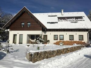 Ferienhaus Chalet Sia Tale Slowakei