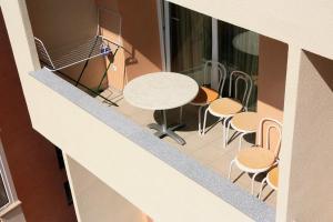 Apartment Tucepi 6058d