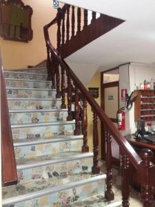 Hostal San Isidro, Penziony  Trujillo - big - 11
