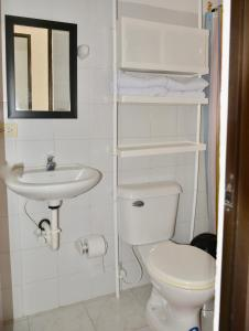 Ideal para familias, empresarios o viajeros, Appartamenti  Cali - big - 12