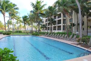 One-bedroom Oceanfront Villa at Rio Mar, Апартаменты  Рио-Гранде - big - 24