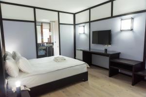 Orbita Boutique Hotel, Hotels  Shymkent - big - 59