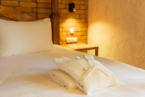 Orbita Boutique Hotel, Hotels  Shymkent - big - 63