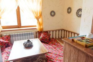Orbita Boutique Hotel, Hotels  Shymkent - big - 72