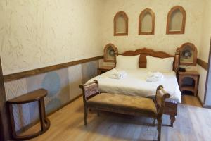 Orbita Boutique Hotel, Hotels  Shymkent - big - 73