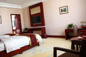 Dunhuang Xiyun Hotel, Hotel  Dunhuang - big - 28