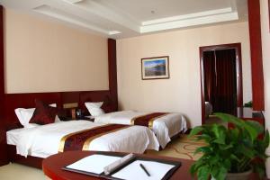 Dunhuang Xiyun Hotel, Hotel  Dunhuang - big - 27