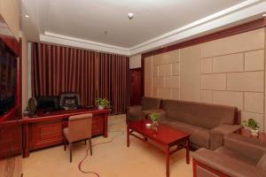 Dunhuang Xiyun Hotel, Hotel  Dunhuang - big - 26