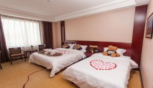 Dunhuang Xiyun Hotel, Hotel  Dunhuang - big - 25